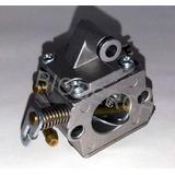Carburador Para Motosierra Stihl 017 018 Ms 170 / 180