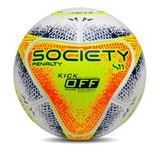 Bola Society Cafusa - Esportes e Fitness no Mercado Livre Brasil 790aff9295074
