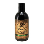 Shampoo Fortificante Cabelo Viking Authentic Man 250ml