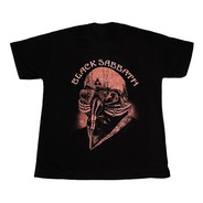 Black Sabbath - 13 - Remera - Ozzy Osbourne