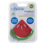 Dr. Browns - Mordedor Para Bebés Doble Función Sandia 3m A +