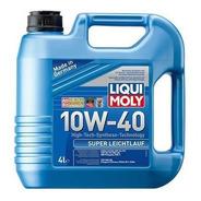 Aceite Motor Liquimoly 10w40