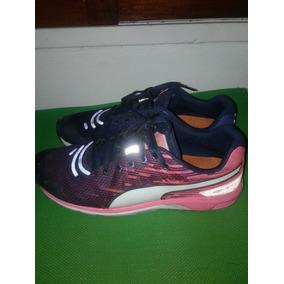Zapatillas de Running Deporte Puma Running de para Hombre Usado en Mercado 5b50a4
