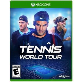 Tennis World Tour - Xbox One - Online - Digital