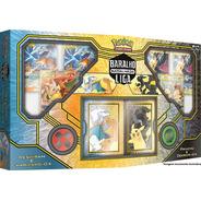 Pokémon Box Baralho Batalha De Liga - Charizard Vs Pikachu