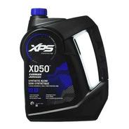 Aceite Evinrude 2t Xd-50 Galon (no Envios)