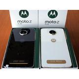 Motorola Moto Z Play 5.5pulg 3gb De Ram 32gb Dual Flash 16m