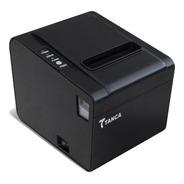 Impressora Termica Nao Fiscal Tanca Tp650 Usb Rede Ethernet