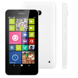 Smartphone Nokia Lumia 630 Branco Dual Sim, Tv Digital