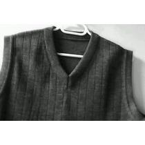 Pulover De Lã