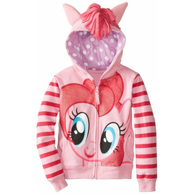 Chamarra Sudadera My Little Pony, Disfraz, Envió Gratis!!!