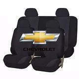 Cubre Asientos Chevrolet
