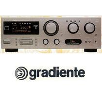 Quadro 20x30+ Foto Digital Receiver Gradiente Avr-4.0.