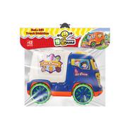 Caminhão Didático Truck Infantil Bs Toys