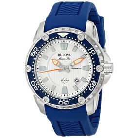 Reloj Bulova Marine Star Caballero 98b208