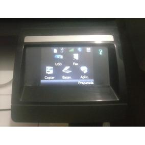 Impresora Laser Color Hp Cm1415mfp