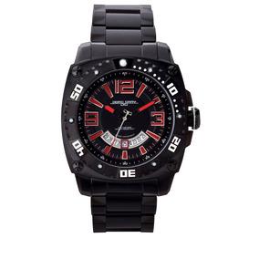 Reloj Jorg Gray -jg Negro