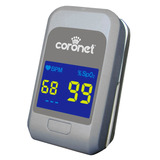 Oximetro De Pulso Saturometro Portátil Adult Coronet-balphin