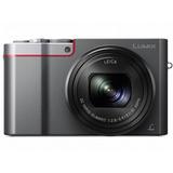 Cámara Digital Panasonic Lumix Zs100 4k 10x 20,1mp -plata