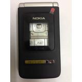 Carcasa De Nokia N75 Somos Tienda Fisica