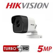 Cámara Hikvision 5mp Turbo Exterior Lente 2.8mm 16h0t Itf