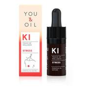 You & Oil - Óleo Essencial Orgânico - Ki Stress