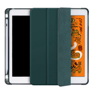 Capa Smartcase Apple New iPad 10.2 C/ Suporte P Pencil Verde