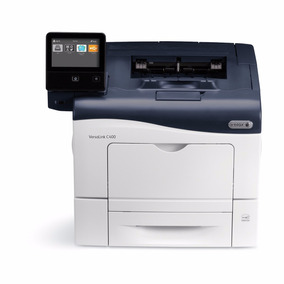 Impresora Láser Color Xerox Versalink C400 Dúplex Wifi Nube