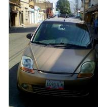 Chevrolet Spark 2007