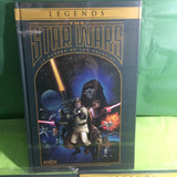 The Star Wars Legends