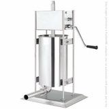 Embutidor Industrial Con 4 Embudos Manual Vertical Nl-sv15