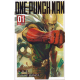 Pack One-punch Man 1 2 3 4 5 6 7 8 One / Y. Murata