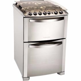 Cocina Electrolux 56dtx Electro Virtual