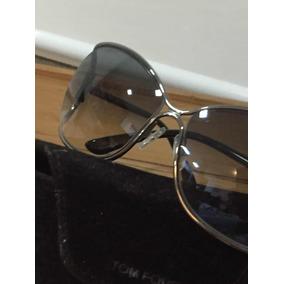 a1ba20a2ca91a Vendo Óculos Tom Ford Tabitha (modelo Novo) - Óculos De Sol no ...