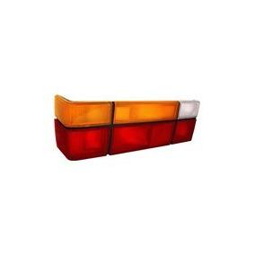 Lanterna Traseira Gol 87-94 Tricolor Ld - Cofran