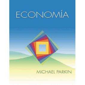 Economia - Michael Parkin - Libro