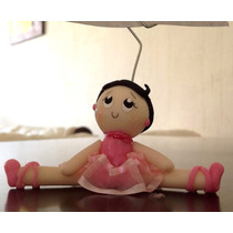 Recuerdo Porcelana Fria Bailarina Porta Fotos O Notas Bebe