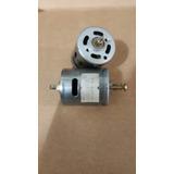Motor Electrico De 12v A 30v Rs-365sh Giro Izq Y Der Env S/c