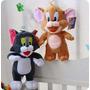 Kit Tom E Jerry Em Pelucia