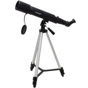 Telescopio Astronomico Binoculo Luneta Longo Alcance Jiehe