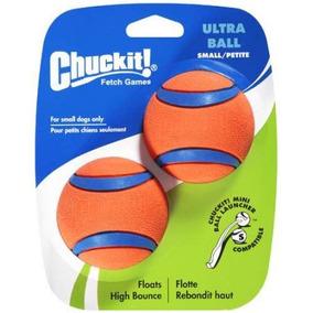 Chukit! Ultra Pack 2 Bola Pequeña