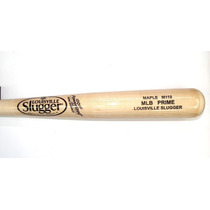Bat Louisville Mlb Prime 33in I13 Madera Maple