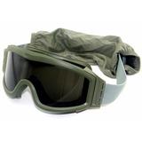 Óculos Militar Elvex - Roupas e Proteção para Paintball no Mercado ... c500349ff4