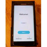 Samsung Galaxy S7 Edge 32gb Nuevo