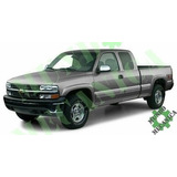Manual Taller Chevrolet Silverado 1999-2007 Gm Cheyenne