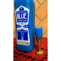 Pinga Azul Blue Original Cream Sweet