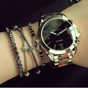 Nuevos Relojes Platinum Calidad Premium! Diseños Exclusivos!