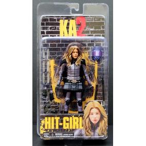 Neca Kick Ass 2 Hit Girl Series 2 Nueva Legacyts