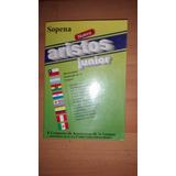 Aristos Junior Sopena Diccionario Casi Nuevo 496 Páginas