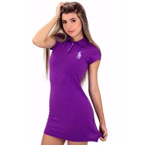 Vestido Mujer Tipo Chomba Moda Verano 2017 Envio Gratis